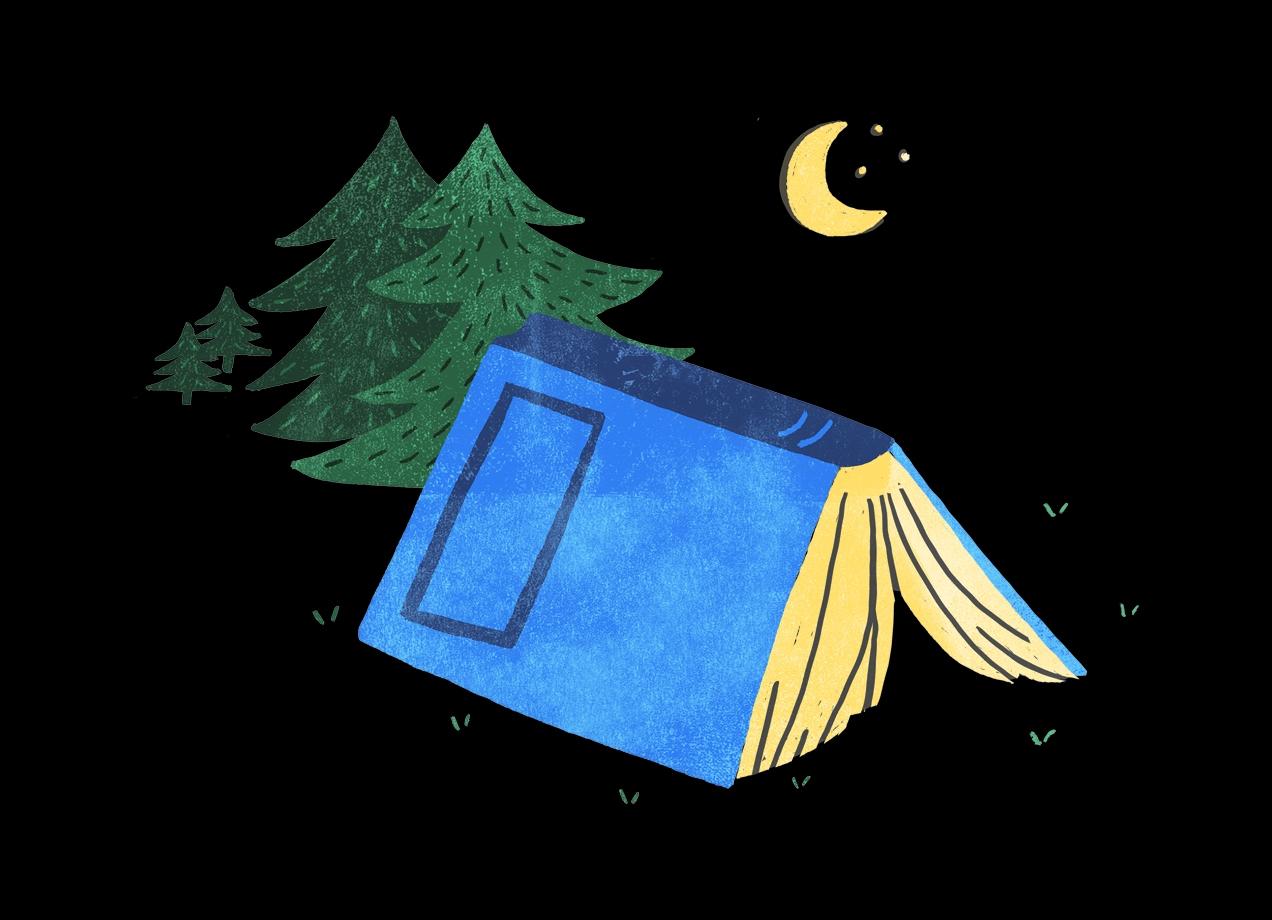 Threadless: Book Camp