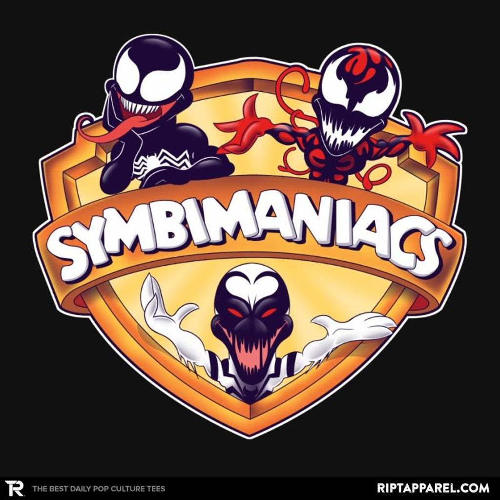Ript: Symbimaniacs