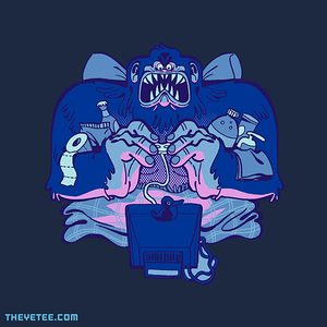 The Yetee: Friday Night!