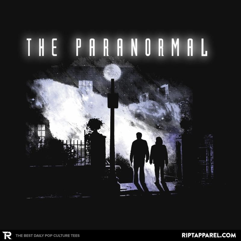 Ript: The Paranormal