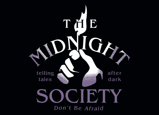 SnorgTees: The Midnight Society