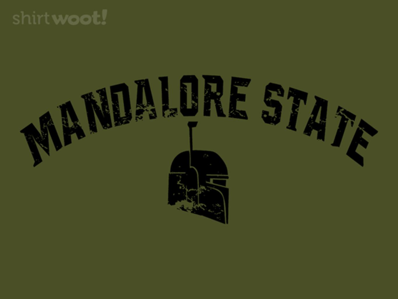 Woot!: Mandalore State