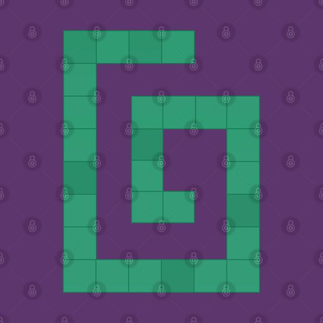 TeePublic: Karl Jacobs minecraft skin sign like pixels