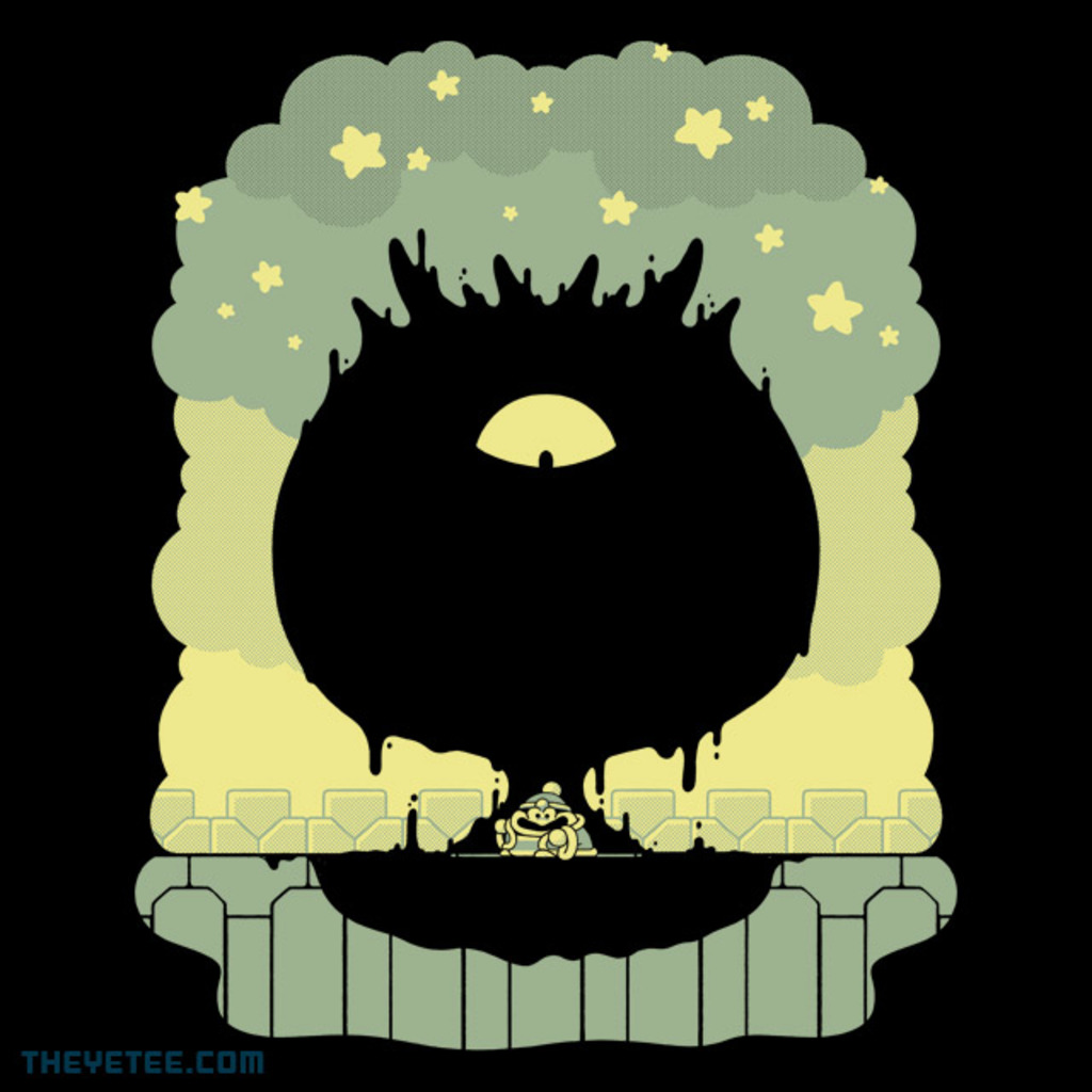 The Yetee: Bad Vibes