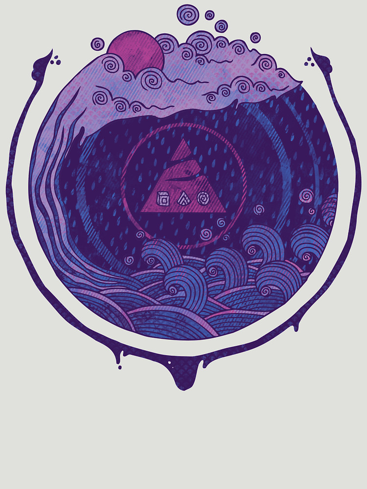 RedBubble: Water