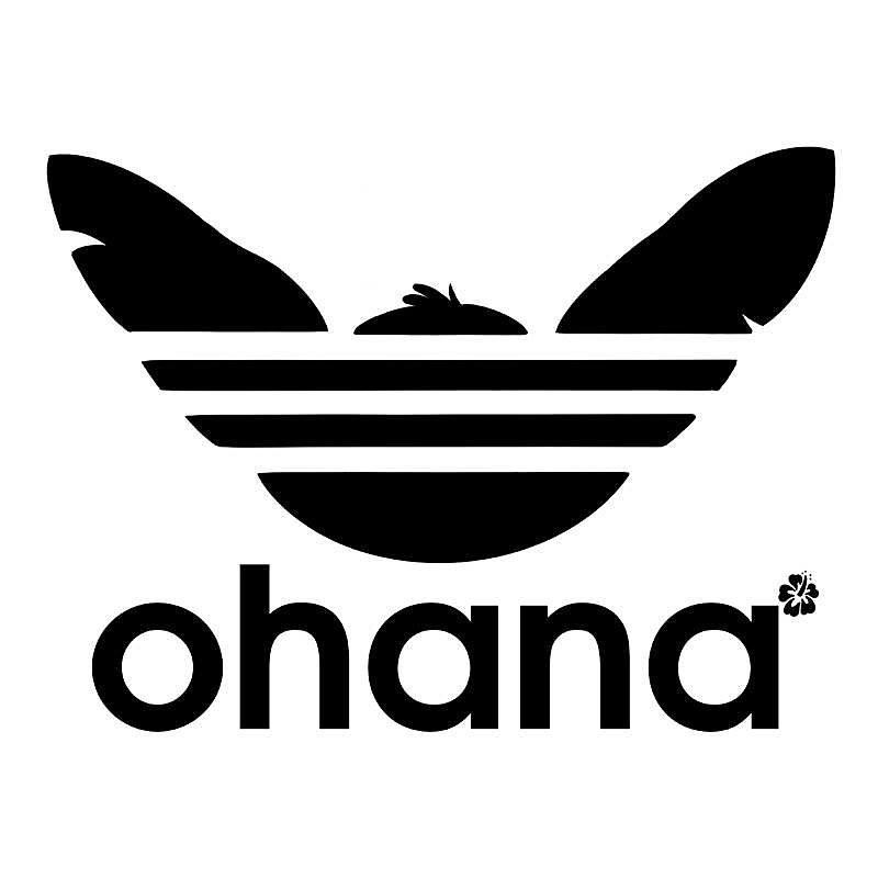 Pampling: Ohana Originals