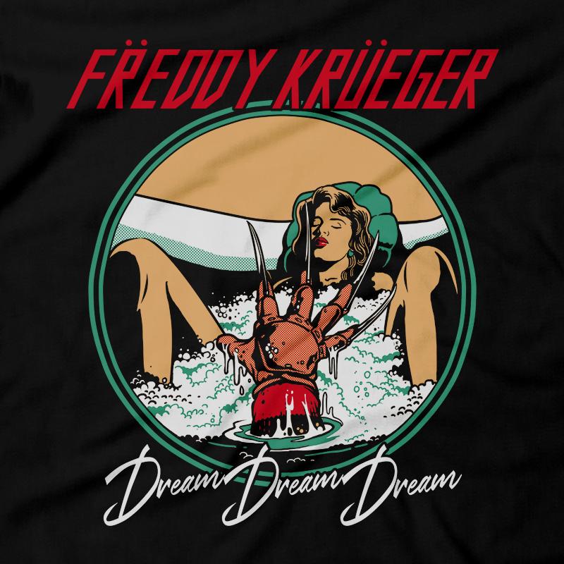 Draculabyte: Dream Dream Dream