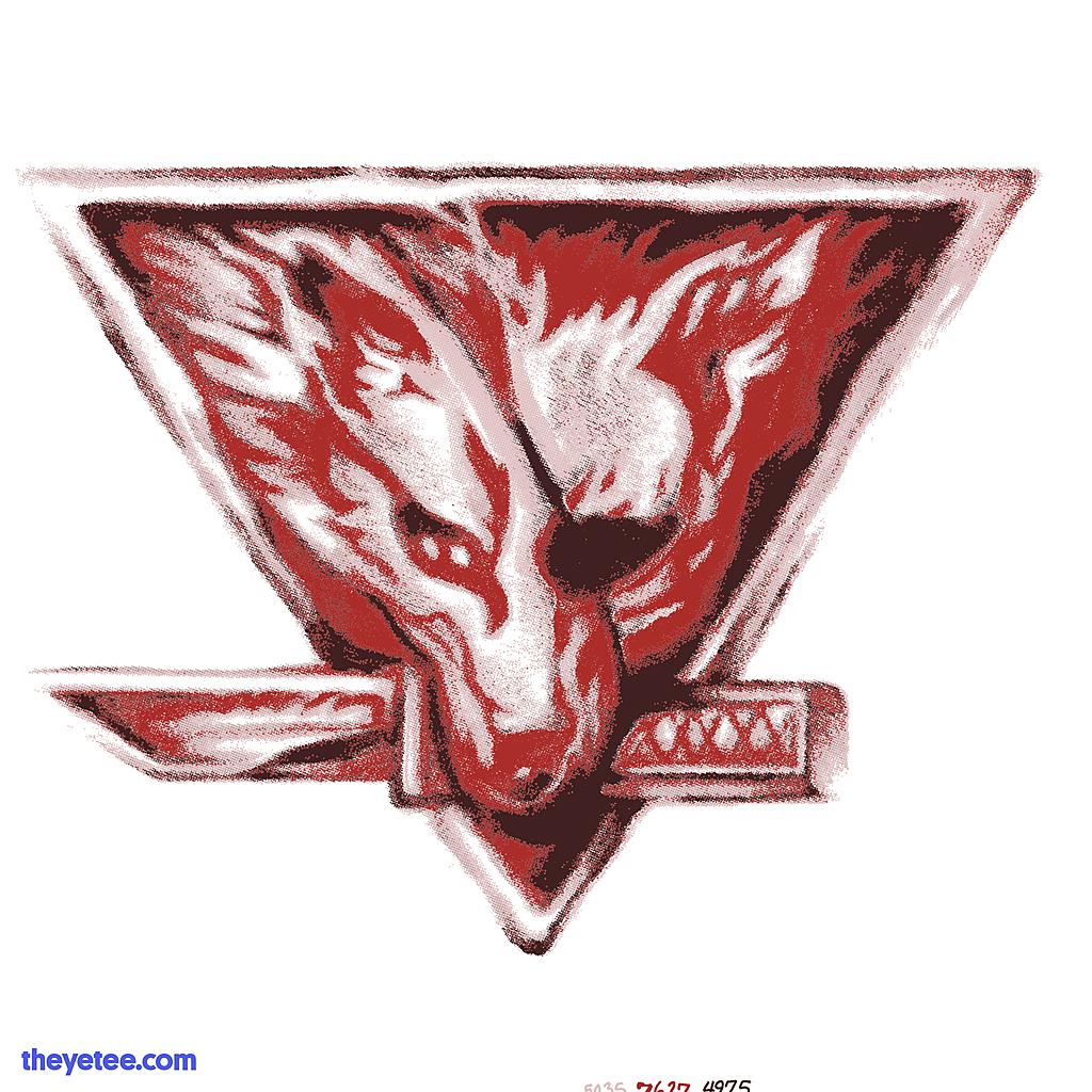 The Yetee: FOX DIE