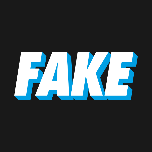 TeePublic: Fake