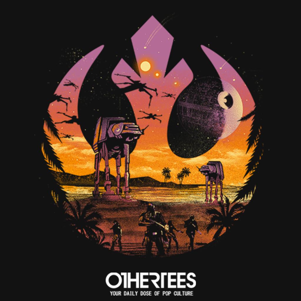 OtherTees: Rebellion