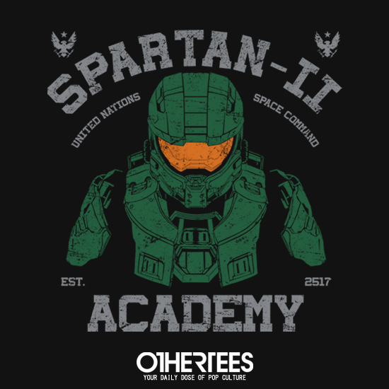OtherTees: Elite Soldiers