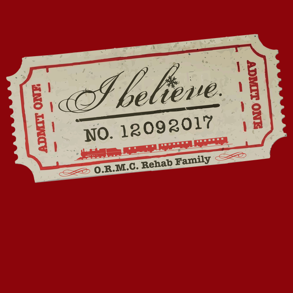 "NeatoShop: ""I Believe"" Special Event Shirt"