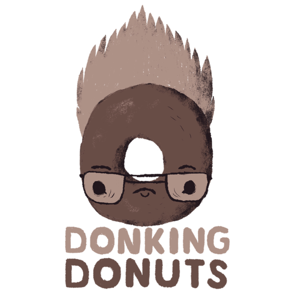 NeatoShop: donking donuts