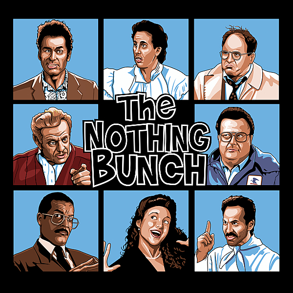 NeatoShop: The Nothing Bunch