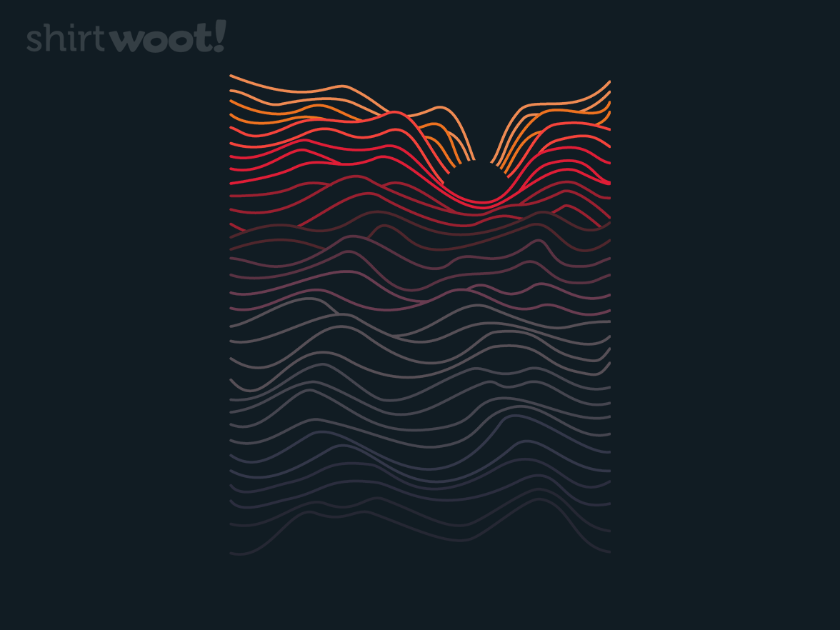 Woot!: Falling Sunset