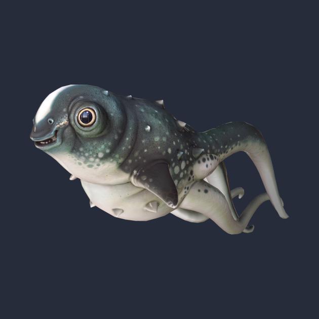 TeePublic: CuteFish
