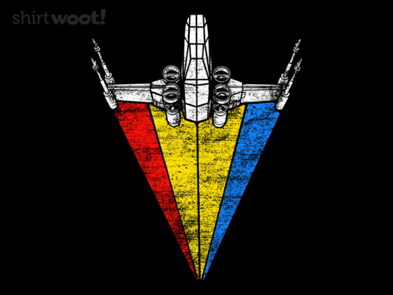 Woot!: X Trails