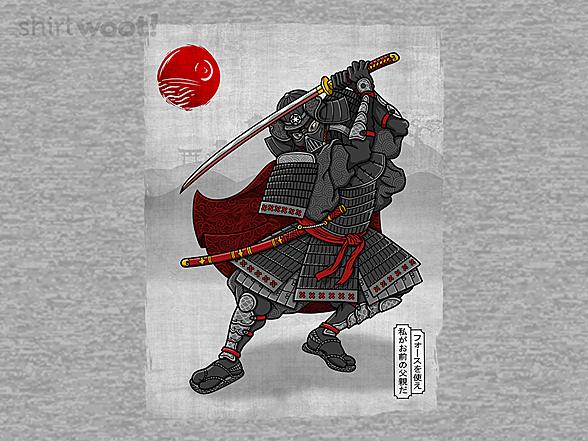 Woot!: Dark Shogun