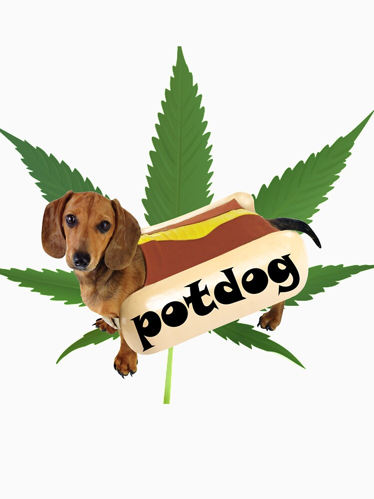 RedBubble: Potdog