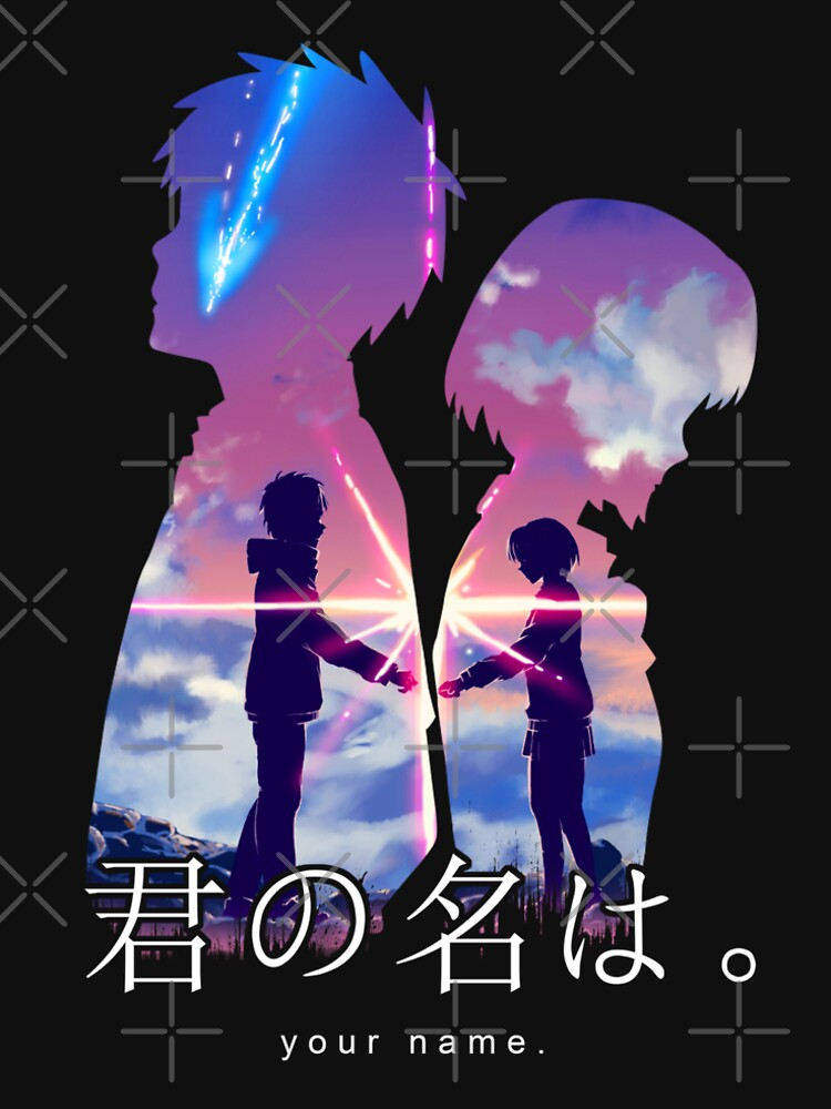 RedBubble: Your name