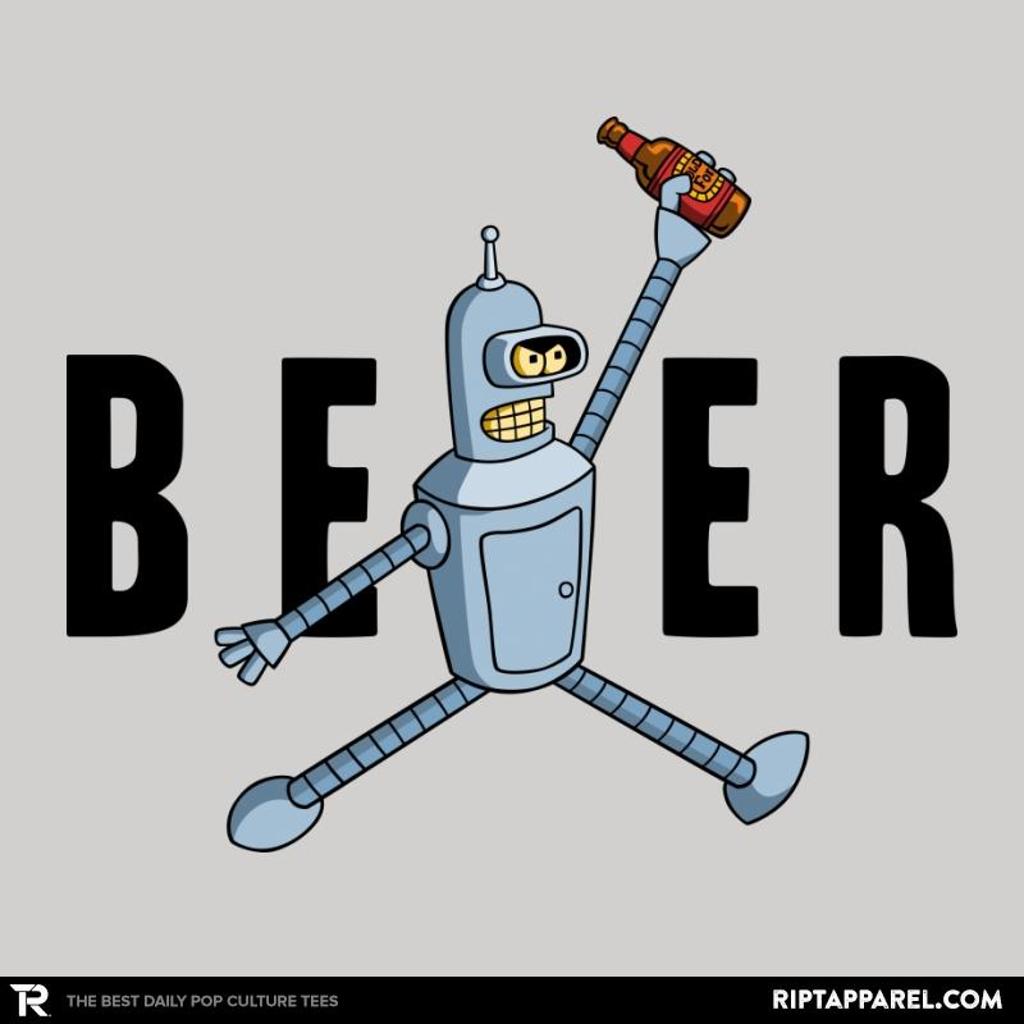 Ript: Air Bender Beer