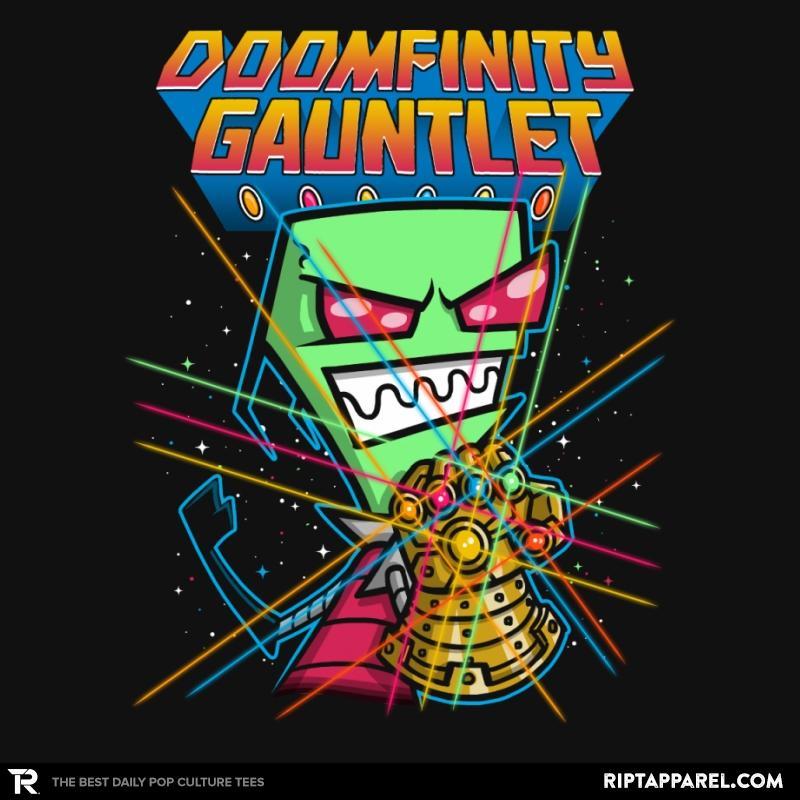 Ript: Doomfinity