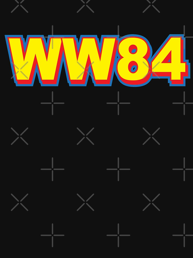 RedBubble: Wonder 1984