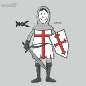 Woot!: Cut Here