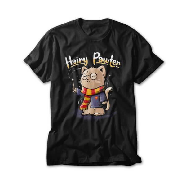 OtherTees: Hairy Pawter