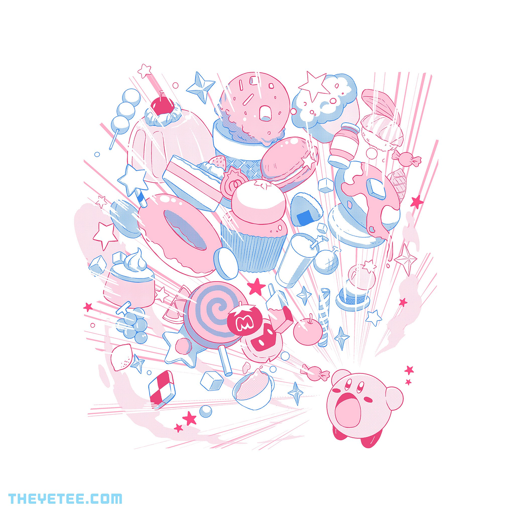 The Yetee: Feast