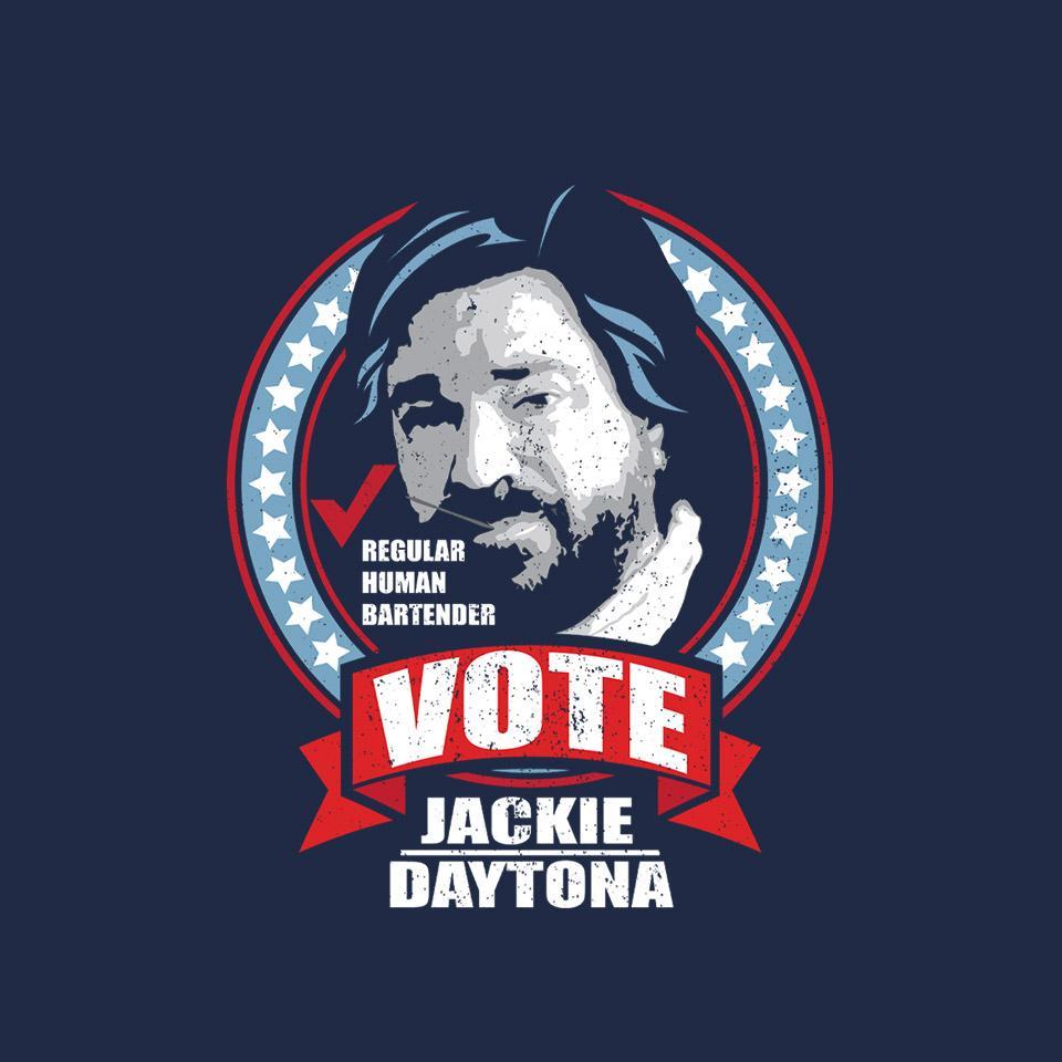 TeeFury: Vote Jackie