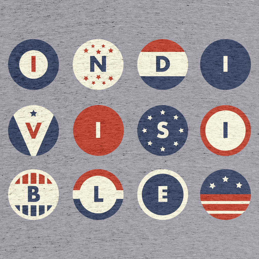 Cotton Bureau: The West Wing Weekly Lapel Pin