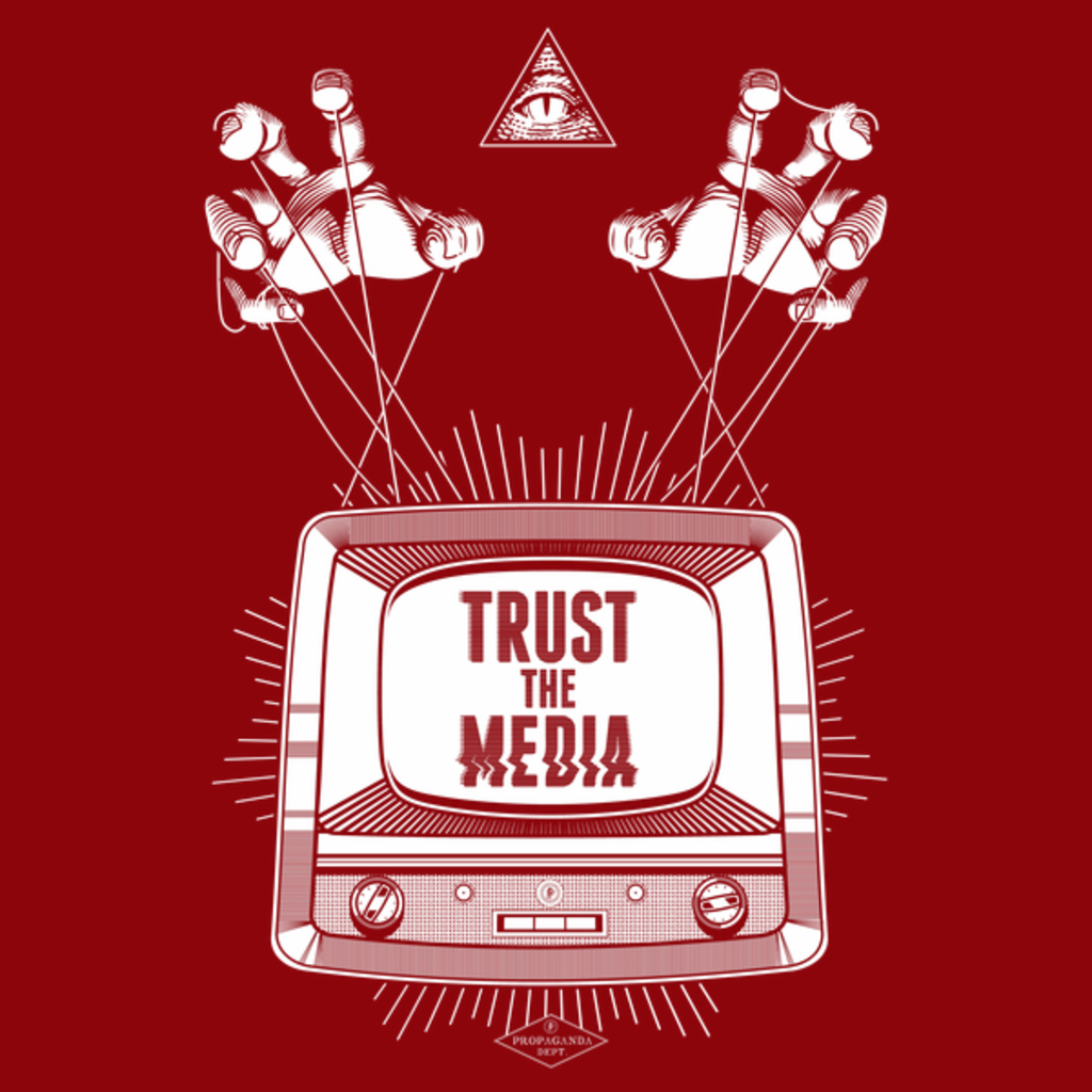 NeatoShop: Trust The Media