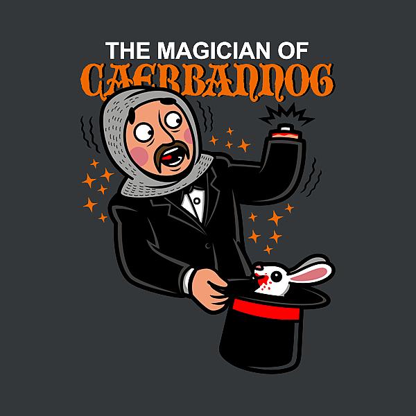 NeatoShop: The Magician of Caerbannog