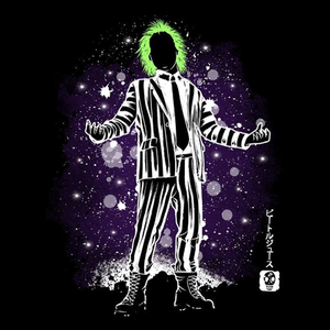 Once Upon a Tee: The Bio Exorcist