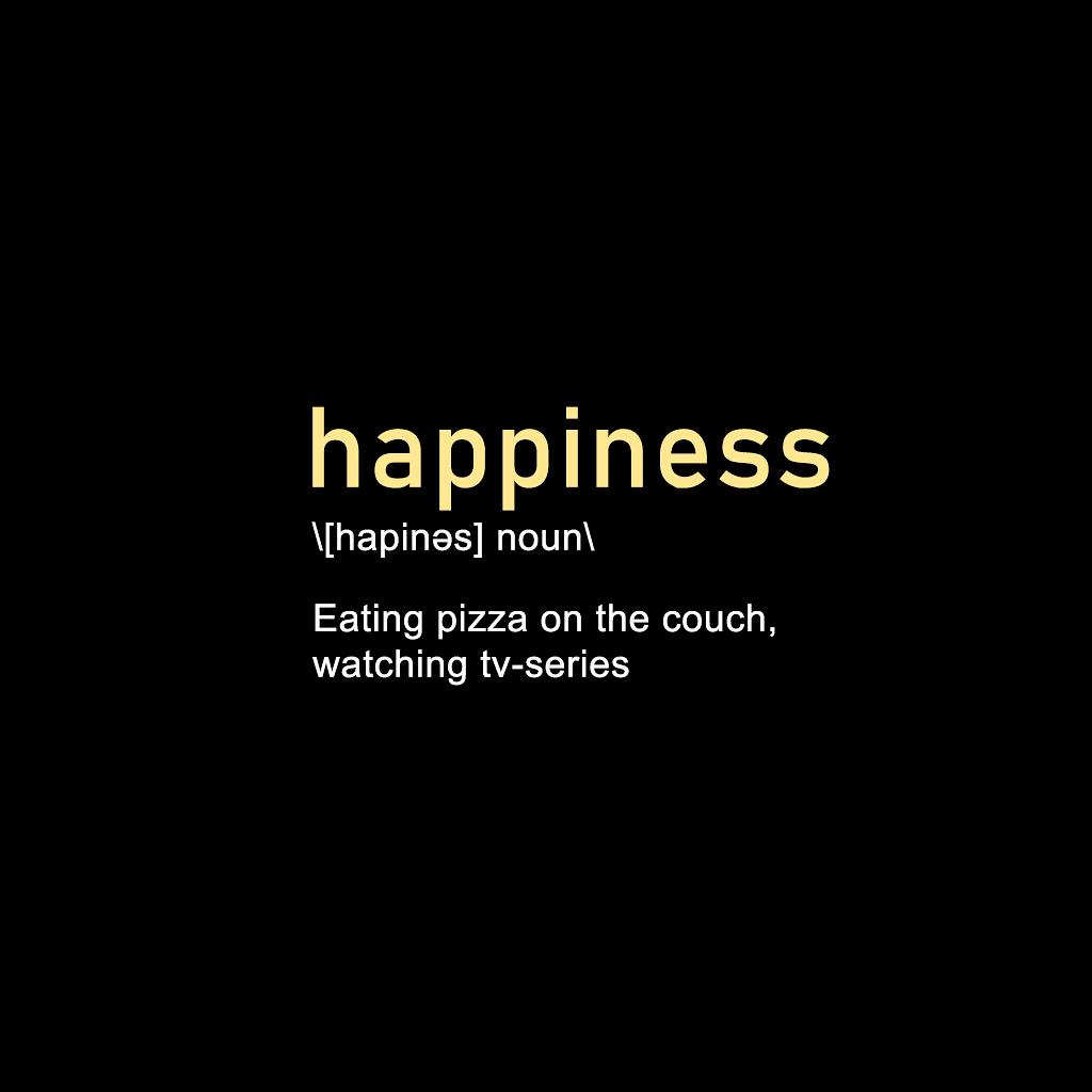 TeeTee: Happiness