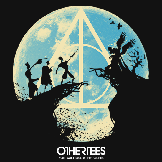 OtherTees: Three Brothers Fairytale