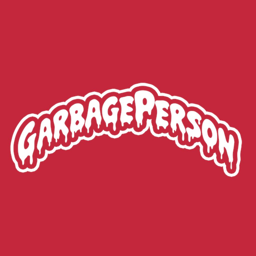 NeatoShop: Garbage Person
