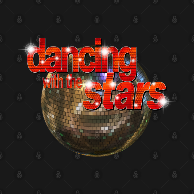TeePublic: Dancing with the Stars Copper Ball
