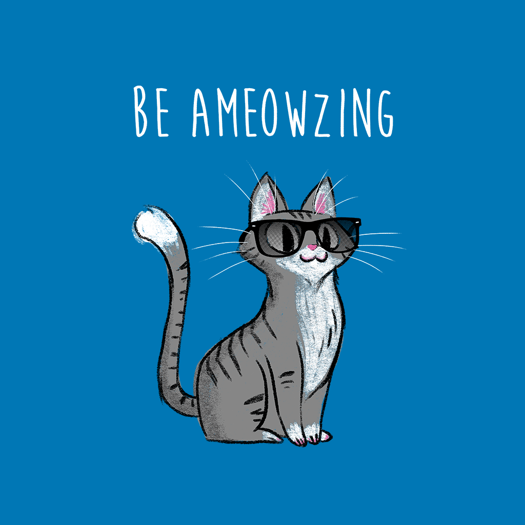 Pop Vulture: Be Ameowzing