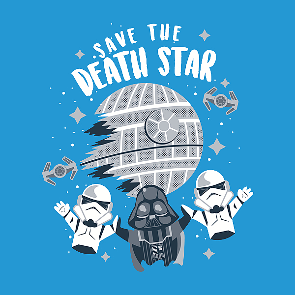 NeatoShop: Save the Death Star