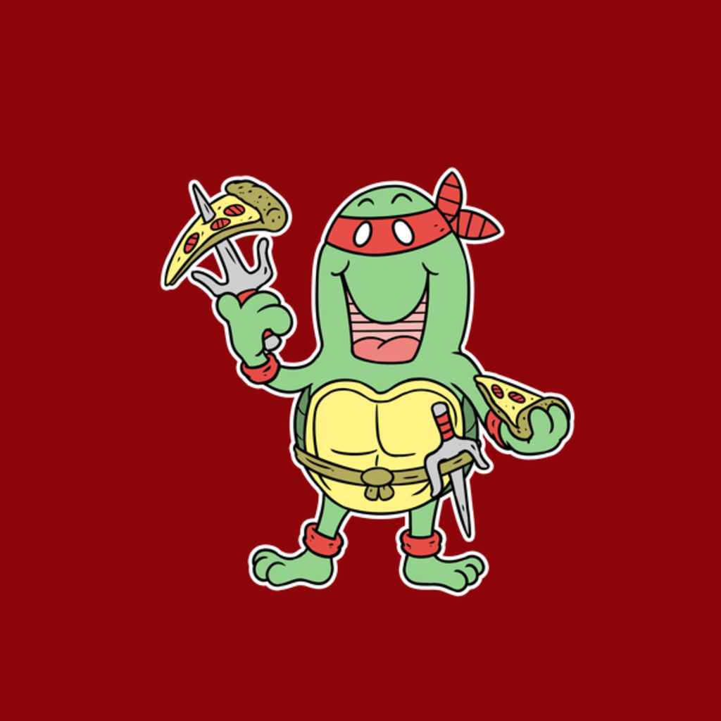 NeatoShop: Little Raph