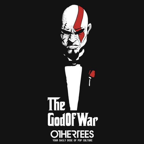 OtherTees: The God of War and Death