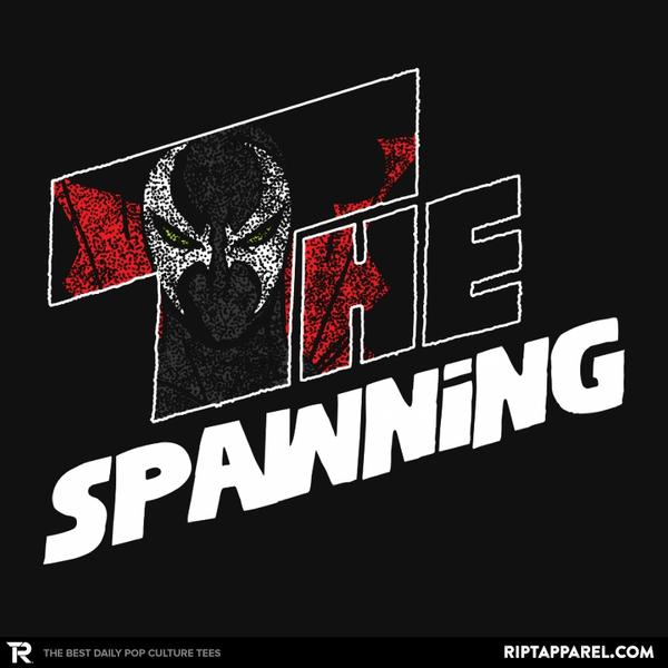 Ript: The Spawning