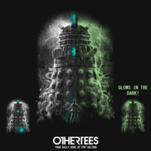 OtherTees: Shadow of Dalek