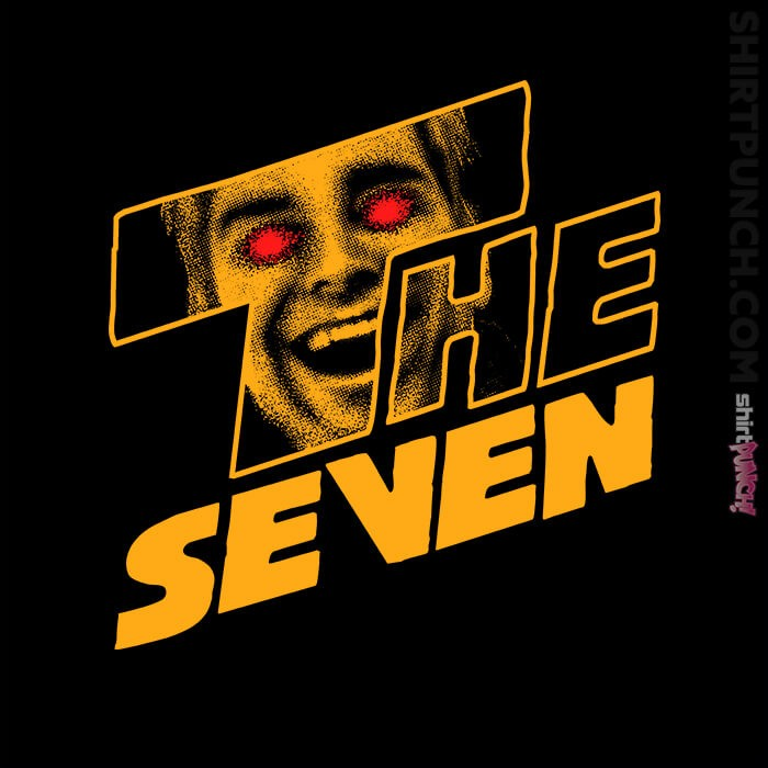 ShirtPunch: The Seven