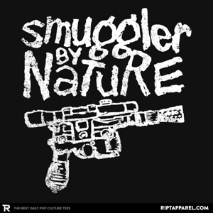 Ript: Smuggler by Nature
