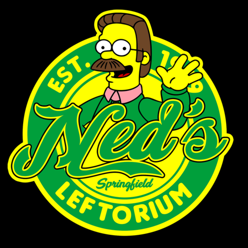 NeatoShop: The leftorium