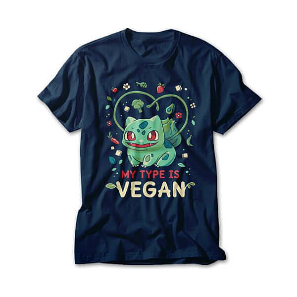 OtherTees: Vegan Type