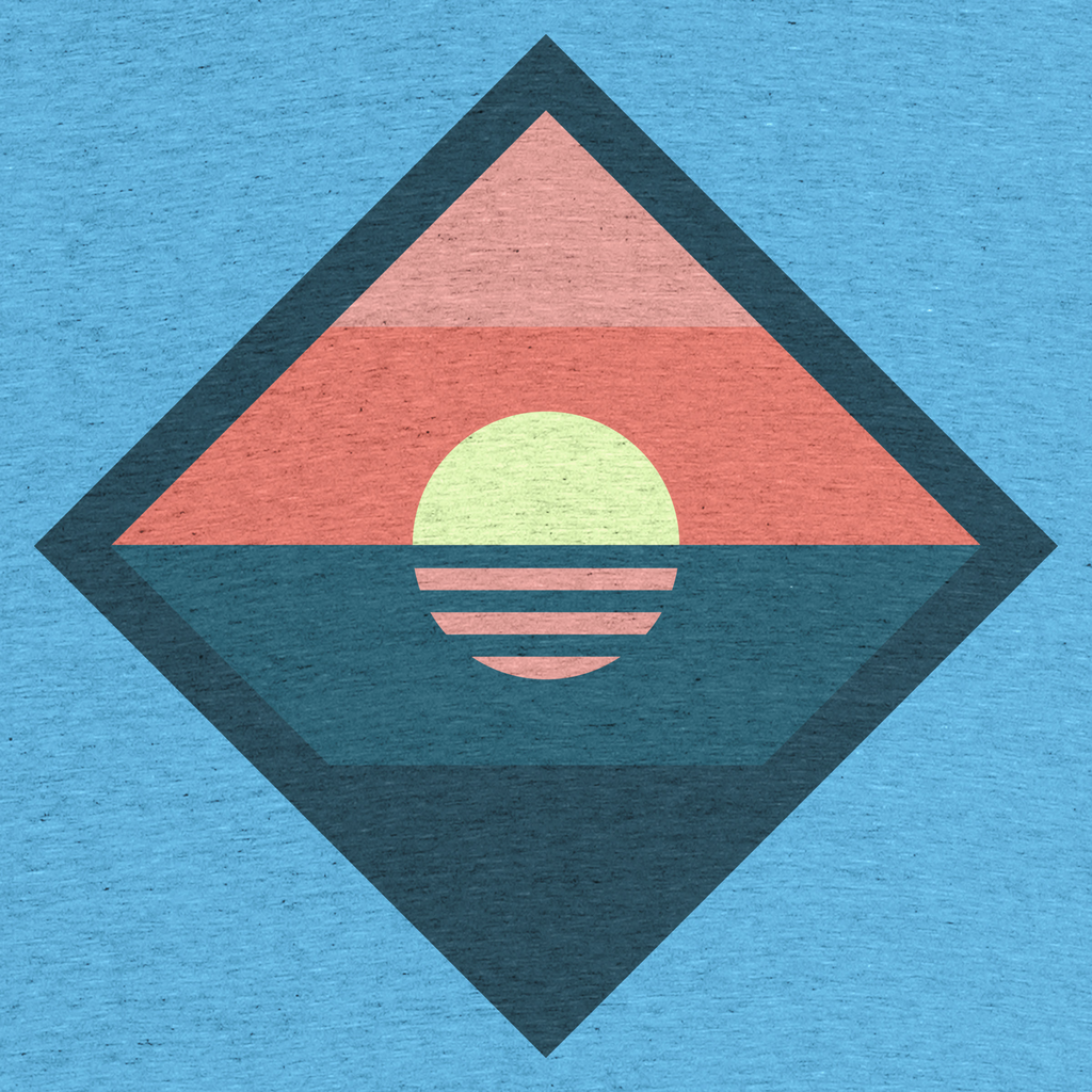 Cotton Bureau: Summer Sunset